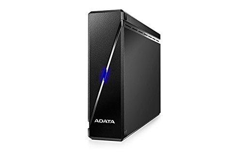 外付けHDD 据え置き USB3.0 4TB ADATA AHM900-4TU3-CUSBK 黒 USB3.0 4TB Gショックセンサー付き JANコード:4712366962439 3年保証
