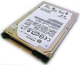 内蔵HDD 2.5
