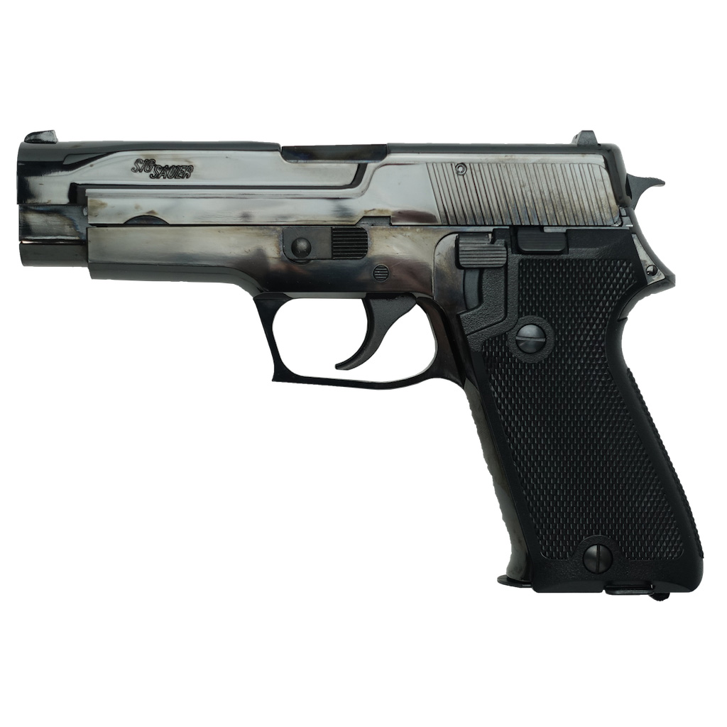 [00882] SIG P220 IC Early スチール・フィニッシュ (4537212008822)