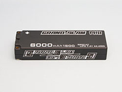[GB30147] GRAND SLAM LIPO 6000 150C DHN LCG 5mm (4562156482964)