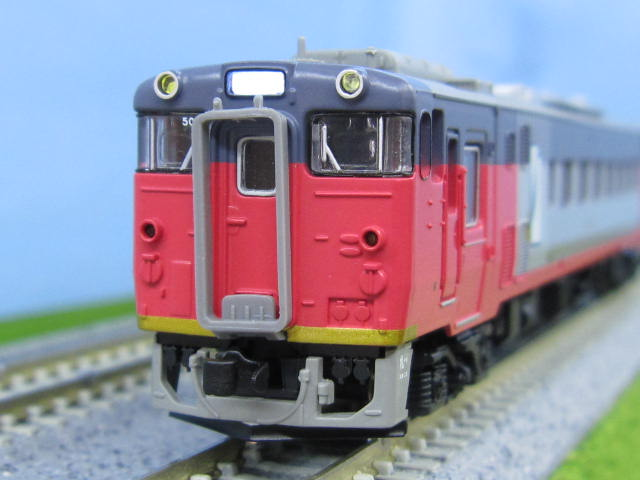 [A5938] キハ400系-500 お座敷・改良品 キハ400系-500 3両セット 3両セット (JAN:4968279138533), タカモリマチ:0a111ddd --- officewill.xsrv.jp