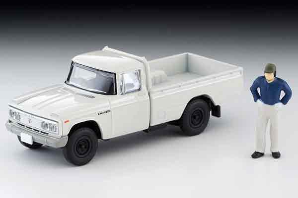 1 64 トミカ ビンテージトヨタ 白 スタウト 売れ筋ランキング 大幅値下げランキング