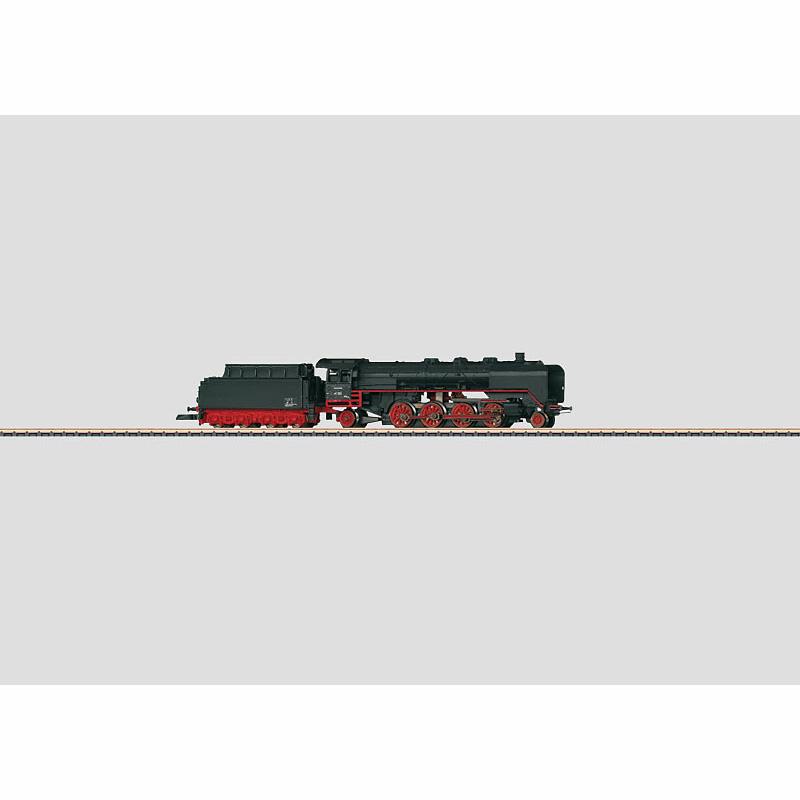 メルクリン 1/220 Zゲージ DB41形 蒸気機関車