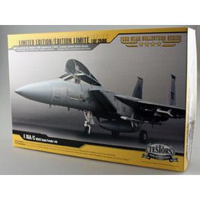 テスター 1/48 F-15A/C
