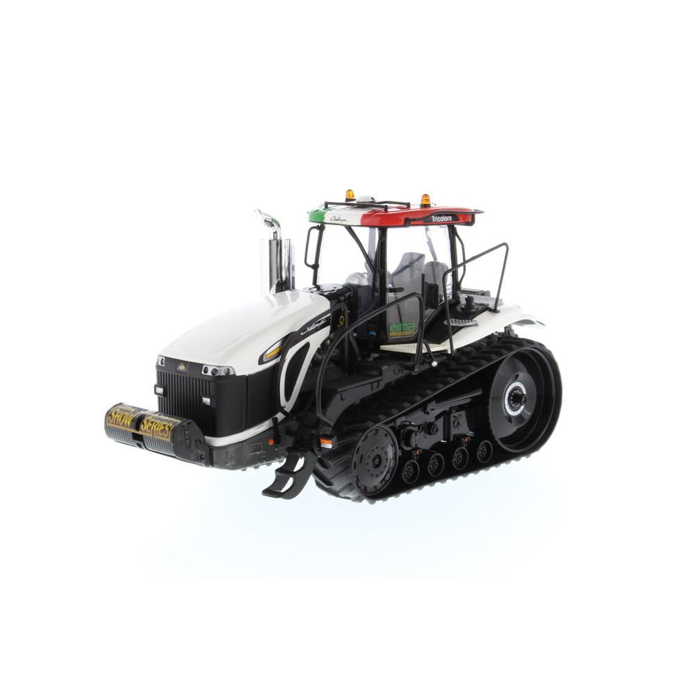 USK 1/32 チャレンジャーMT875Eトリコロール(リミテッド・エディション) 農業用トラクター