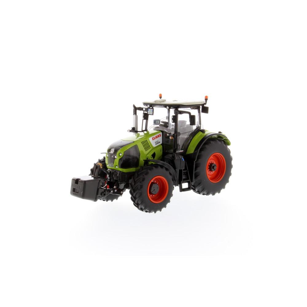 USK 1/32 クラース アクシオン840農業用トラクター