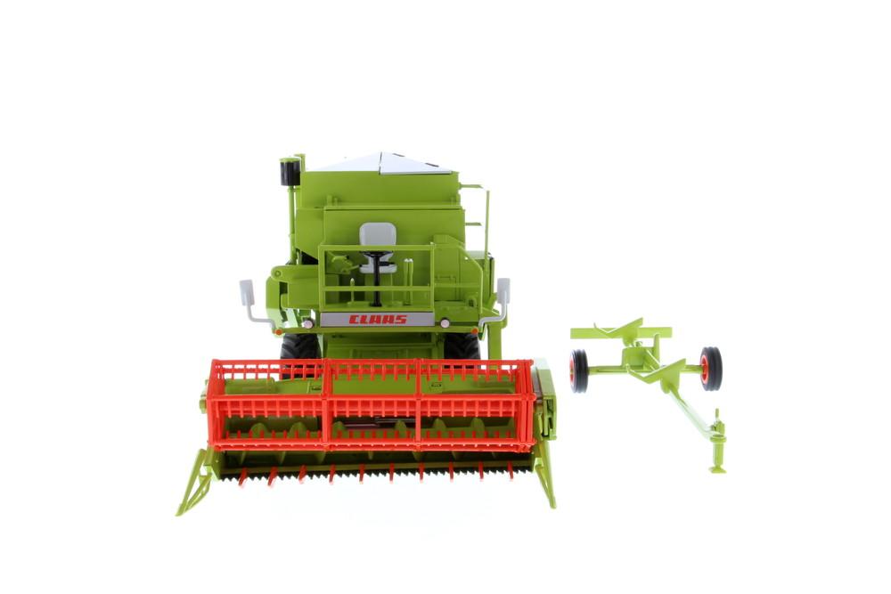 USK 1 32 クラース ドミネーター85農業用コンバインFJT1lKc
