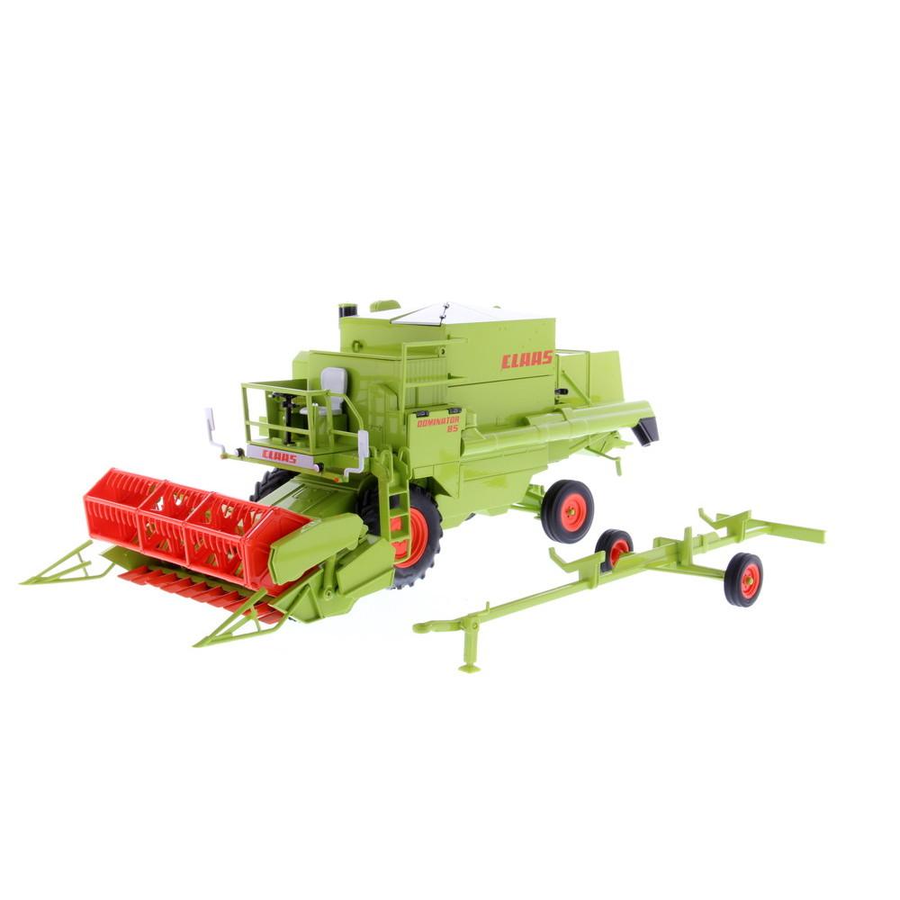 USK 1/32 クラース ドミネーター85農業用コンバイン