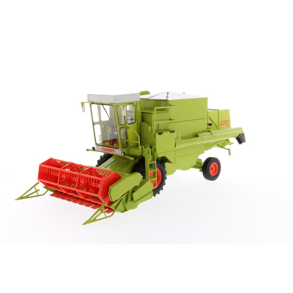 USK 1/32 クラース ドミネーター85キャビン付農業用コンバイン