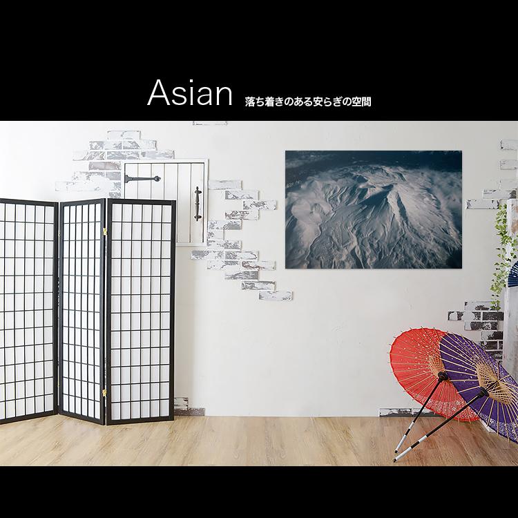 アートパネルで部屋をおしゃれに!壁掛けアートフレーム インテリア小物 artmart アートマート 人気のファブリックパネル、アートボードやアートポスター。 自然_山_04180