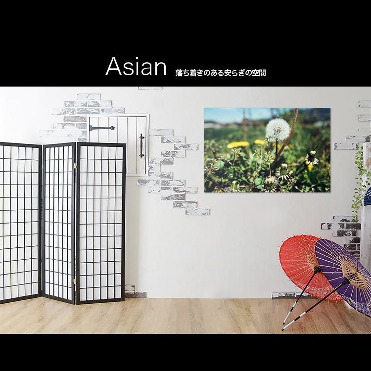 アートパネルで部屋をおしゃれに!壁掛けアートフレーム インテリア小物 artmart アートマート 人気のファブリックパネル、アートボードやアートポスター。 自然_緑_0999