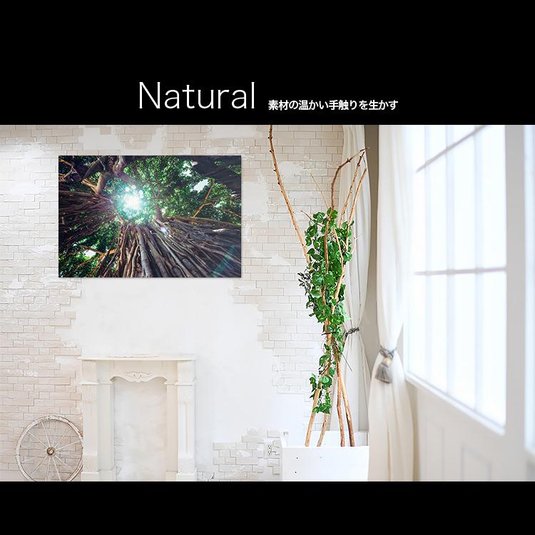 アートパネルで部屋をおしゃれに!壁掛けアートフレーム インテリア小物 artmart アートマート 人気のファブリックパネル、アートボードやアートポスター。 自然_木_20130731-008