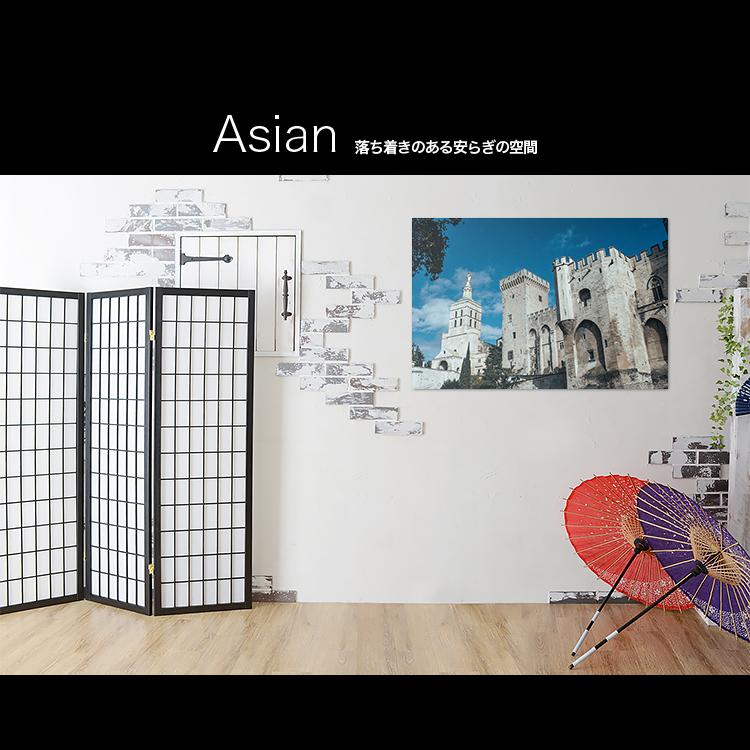 アートパネルで部屋をおしゃれに!壁掛けアートフレーム インテリア小物 artmart アートマート 人気のファブリックパネル、アートボードやアートポスター。 風景_建物_2308