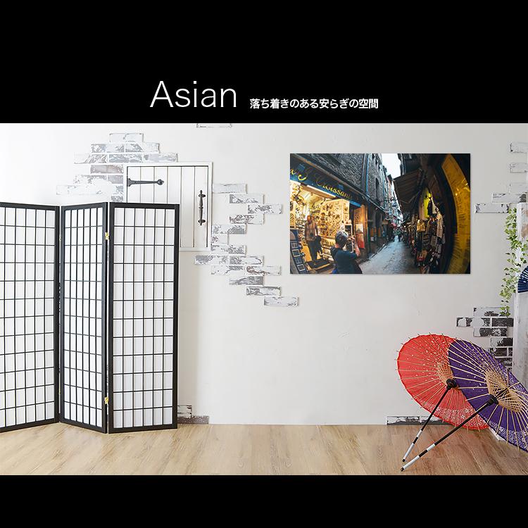アートパネルで部屋をおしゃれに!壁掛けアートフレーム インテリア小物 artmart アートマート 人気のファブリックパネル、アートボードやアートポスター。 風景_店_2999