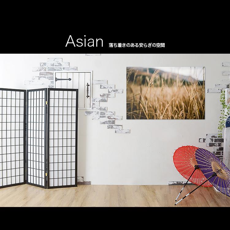アートパネルで部屋をおしゃれに!壁掛けアートフレーム インテリア小物 artmart アートマート 人気のファブリックパネル、アートボードやアートポスター。 自然_葉_4147