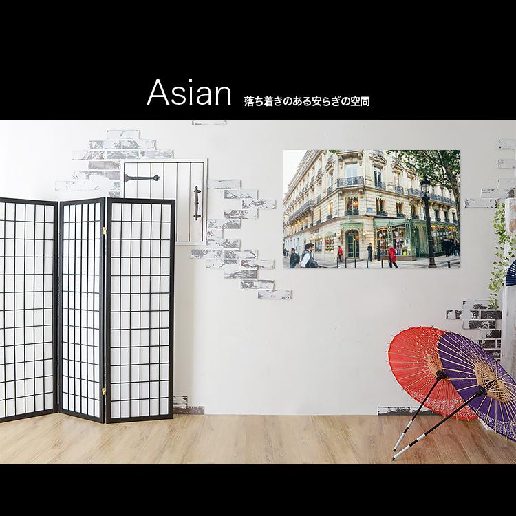 アートパネルで部屋をおしゃれに!壁掛けアートフレーム インテリア小物 artmart アートマート 人気のファブリックパネル、アートボードやアートポスター。 風景_建物_4387