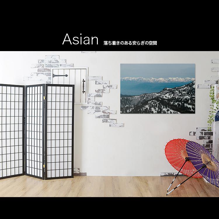 アートパネルで部屋をおしゃれに!壁掛けアートフレーム インテリア小物 artmart アートマート 人気のファブリックパネル、アートボードやアートポスター。 風景_山_8501