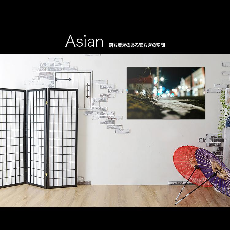 アートパネルで部屋をおしゃれに!壁掛けアートフレーム インテリア小物 artmart アートマート 人気のファブリックパネル、アートボードやアートポスター。 風景_ストリート_dsc-03894