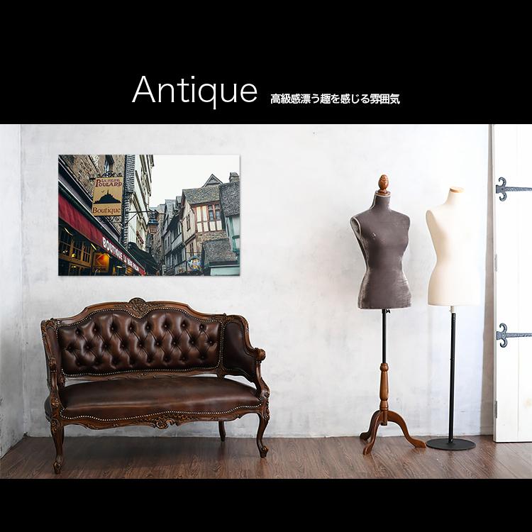 アートパネルで部屋をおしゃれに!壁掛けアートフレーム インテリア小物 artmart アートマート 人気のファブリックパネル、アートボードやアートポスター。 風景_街_ITK_2996