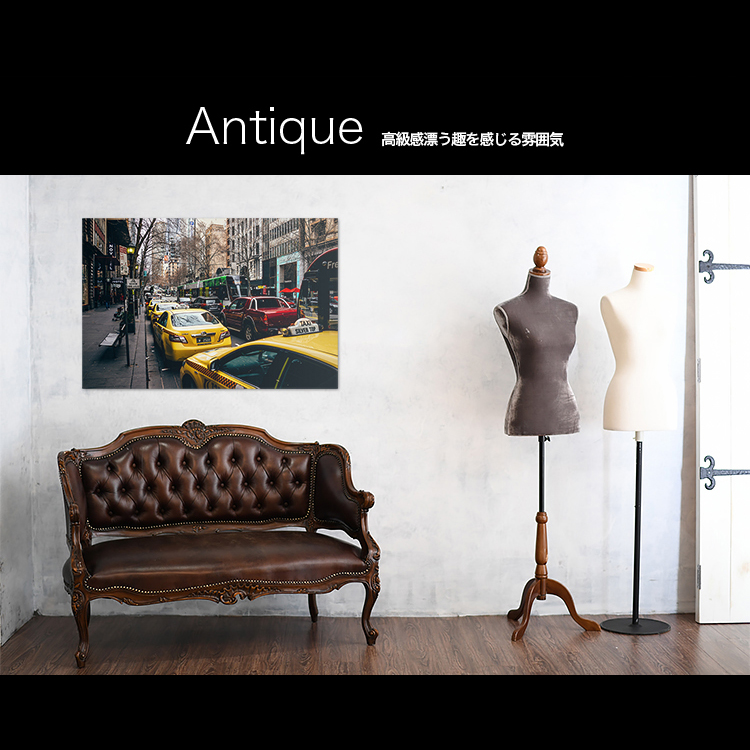 アートパネルで部屋をおしゃれに!壁掛けアートフレーム インテリア小物 artmart アートマート 人気のファブリックパネル、アートボードやアートポスター。 できる 風景_道路_20160820-003