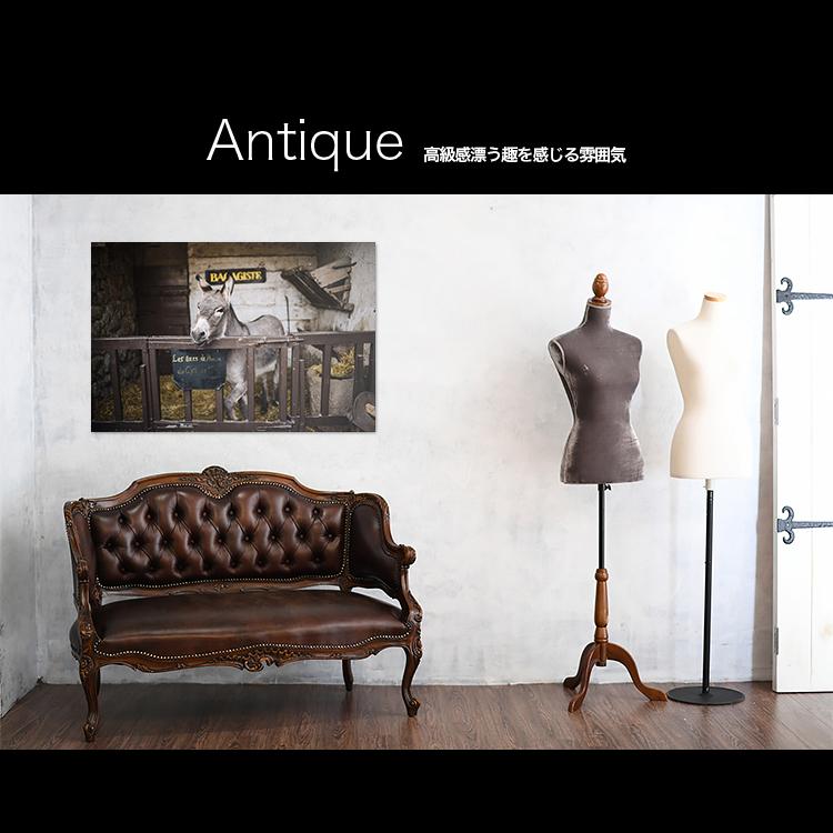 アートパネルで部屋をおしゃれに!壁掛けアートフレーム インテリア小物 artmart アートマート 人気のファブリックパネル、アートボードやアートポスター。 動物_ロバ_itk-1866