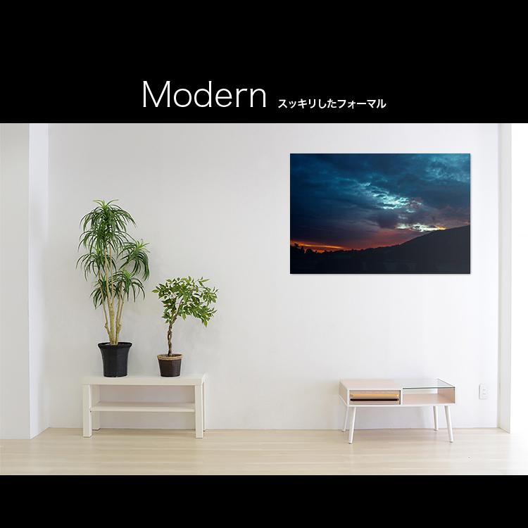 アートパネルで部屋をおしゃれに!壁掛けアートフレーム インテリア小物 artmart アートマート 人気のファブリックパネル、アートボードやアートポスター。 風景_サンセット_itk-2434