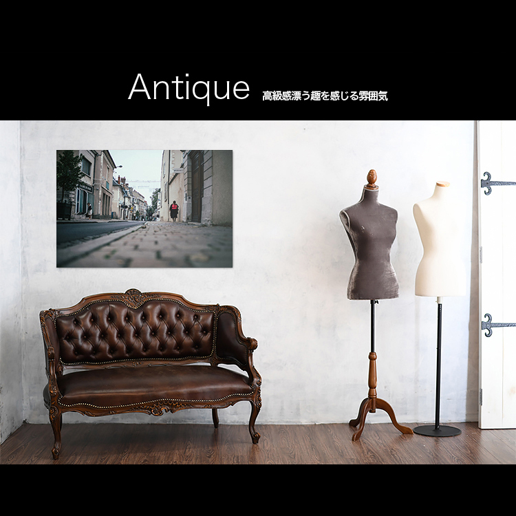 アートパネルで部屋をおしゃれに!壁掛けアートフレーム インテリア小物 artmart アートマート 人気のファブリックパネル、アートボードやアートポスター。 風景_道路_itk-2575