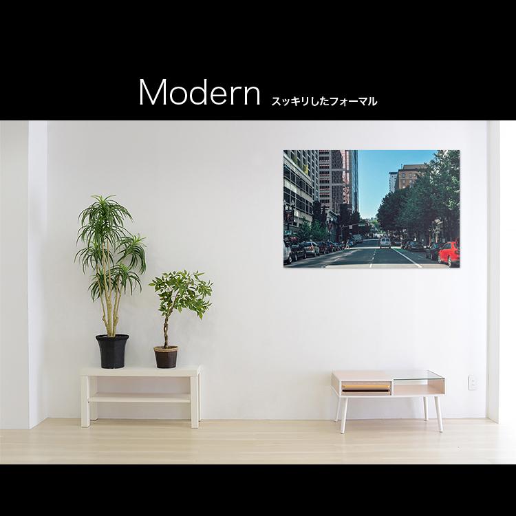 アートパネルで部屋をおしゃれに!壁掛けアートフレーム インテリア小物 artmart アートマート 人気のファブリックパネル、アートボードやアートポスター。 風景_道路_itk-4921