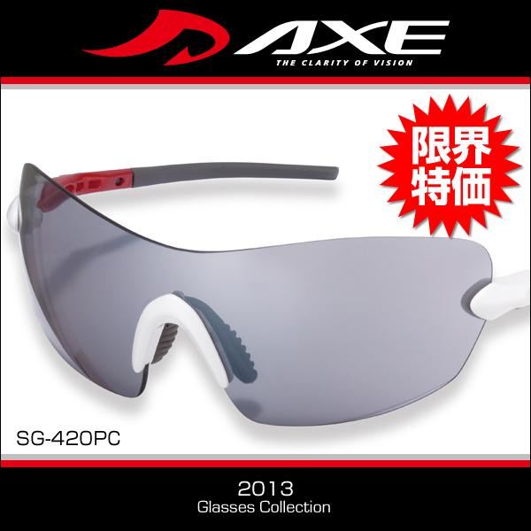 3d8a95b520 UV-resistant popular sunglasses brand AXE sports sunglasses SG-420PC WT  Golf fishing jogging marathon running cycling bicycle fashion drive men s  women s ...
