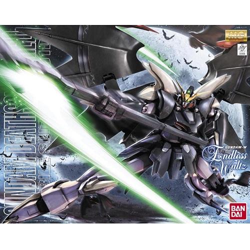BANDAI 1/100 MG Gundam death size Hel EW version (new movement account of war Gundam W Endless Waltz)