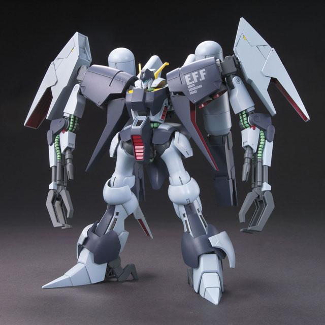 BANDAI 1/144 HGUC 147 via orchid custom (Mobile Suit Gundam UC)