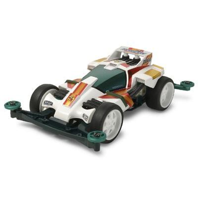 Tamiya 1/32 racer mini-四駆 series No. 73 dash 0, horizon (horizon) premium (super II chassis) 18073