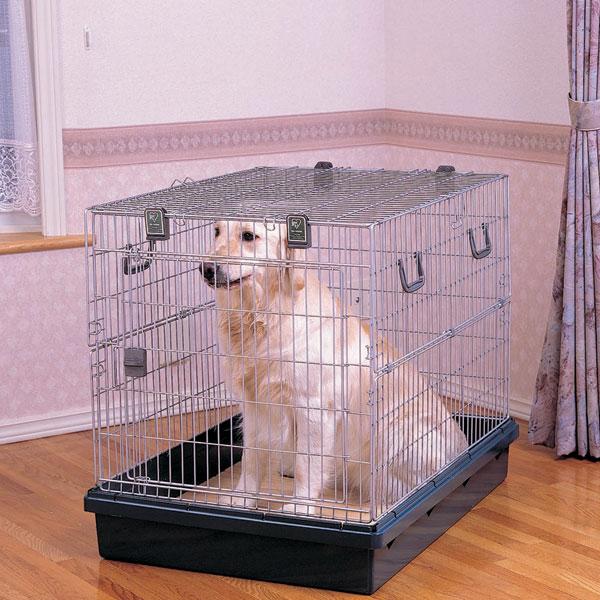 hobbytoy | Rakuten Global Market: Folding cage OK-90N [IRIS Ohyama ...