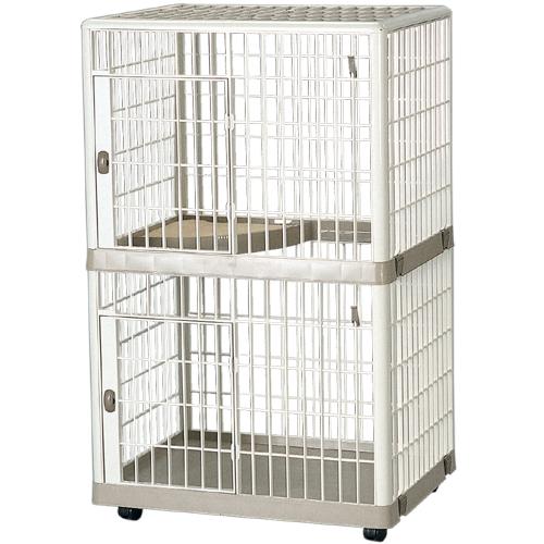 新 662 米色 [爱丽思宠物,房子里,室内的宠物狗,初学者工具包,宠物用品,狗窝,2 ′-狗狗猫猫] (10P31Aug14)