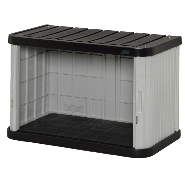 Plastic kerosene tank has 3 storage and convenient storage for garden leisure and sporting goods and gardening supplies.  sc 1 st  Rakuten & hobbytoy | Rakuten Global Market: [Width 90 x 52 depth u0026times ...