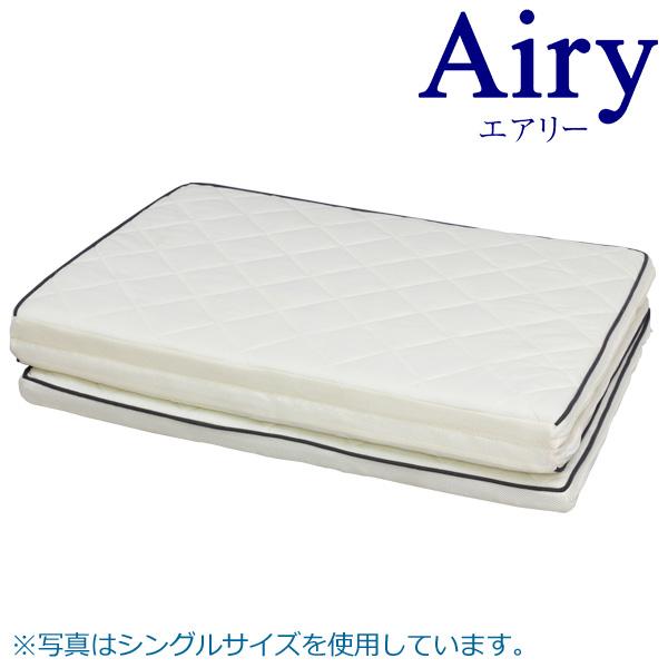 airisuoyamaearimattoresu MARS-D双
