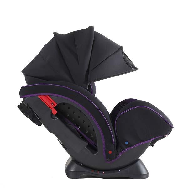 Valiant KATOJI Joie car seat canopy with 38413 digital border