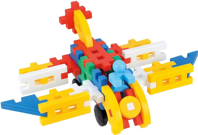 Educational Toys Age 2 : Hobbytoy: from the age of 2 new blocks for the first time set 1