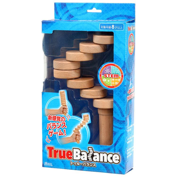 トゥルーバランス バランスゲーム 木製 送料無料トゥルーバランス 最安値挑戦 TC 日本未発売 日本