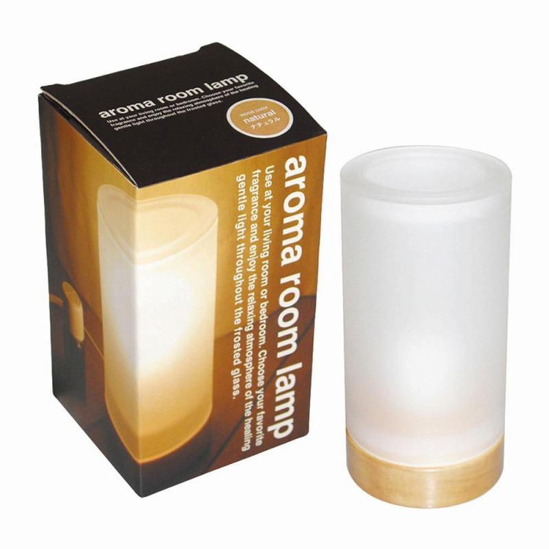 アロマルームランプ ナチュラル 至上 ライト 永遠の定番 AB 照明器具