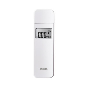 TANITA タニタ アルコールチェッカー EA-100WH 身体測定器 医療計測器 5☆大好評 AB 安心の実績 高価 買取 強化中