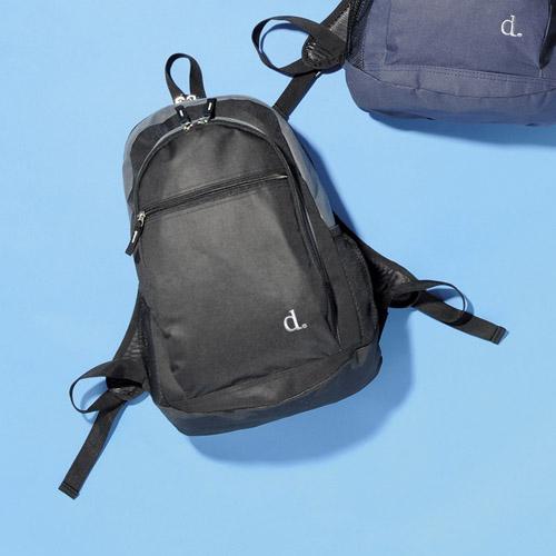 卓出 ディパック ブラック K10512328 ホビー 雑貨 インテリア キャリングバック 受注生産品 AS