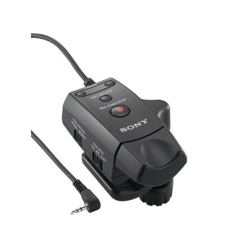 ソニー リモートコマンダー RM-1BP カメラ カメラアクセサリー[▲][AS]