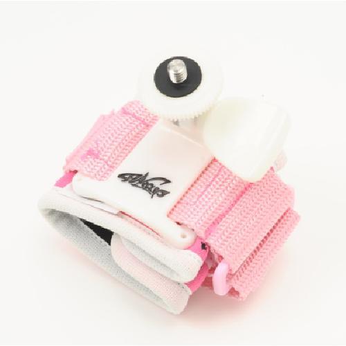 全店販売中 SEAGULL-INN シャークリップS ピンク E-6562 正規認証品!新規格 AS カメラポーチ カメラアクセサリー