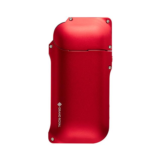 【IQOS(アイコス)ケース】IQOS Aluminum Case(RED) アイコスケース アイコス IQOS ケース [▲][C]