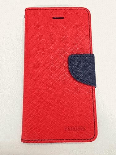 スマートフォン 専用ケース ケース お買い物マラソン限定50円OFFクーポン iPhone 6S 6 共通 G スマホケース 手帳型ケース ネイビー レッド 手帳風カバー スマートフォンケース 激安 4年保証