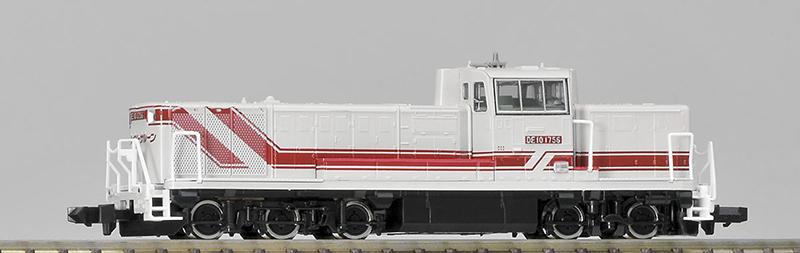 【トミックス/TOMIX】DE10 1000(1756号機・ハイパーサルーン) 鉄道模型 Nゲージ ディーゼル機関車[▲][ホ][F]