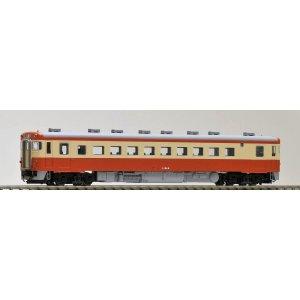 【トミックス/TOMIX】キハ24 鉄道模型 Nゲージ 気動車 ディーゼルカー DC[▲][ホ][F]