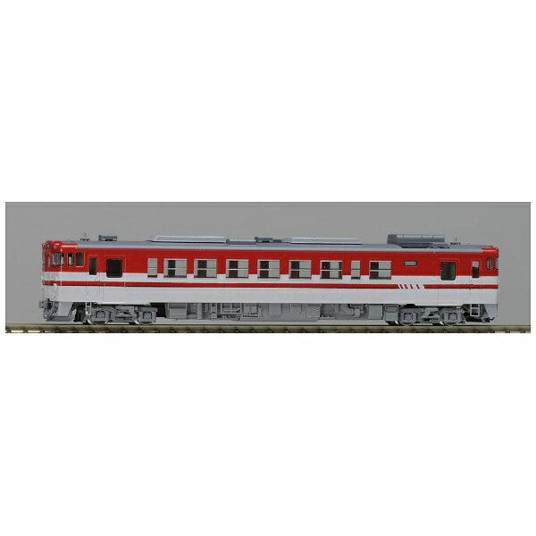 【トミックス/TOMIX】キハ40 500(新潟色・赤)(M) 鉄道模型 Nゲージ 気動車 ディーゼルカー DC[▲][ホ][F]