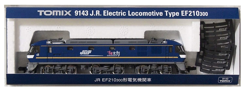 【トミックス/TOMIX】EF210-300 鉄道模型 Nゲージ 電気機関車[▲][ホ][F]